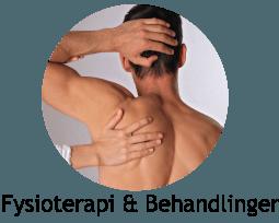 Fysioterapi og behandling Rønde