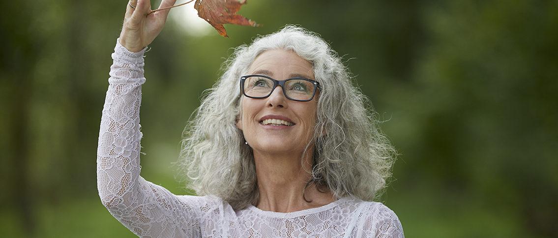 Vital sundhed med fysioterapeut Nina Adsersen